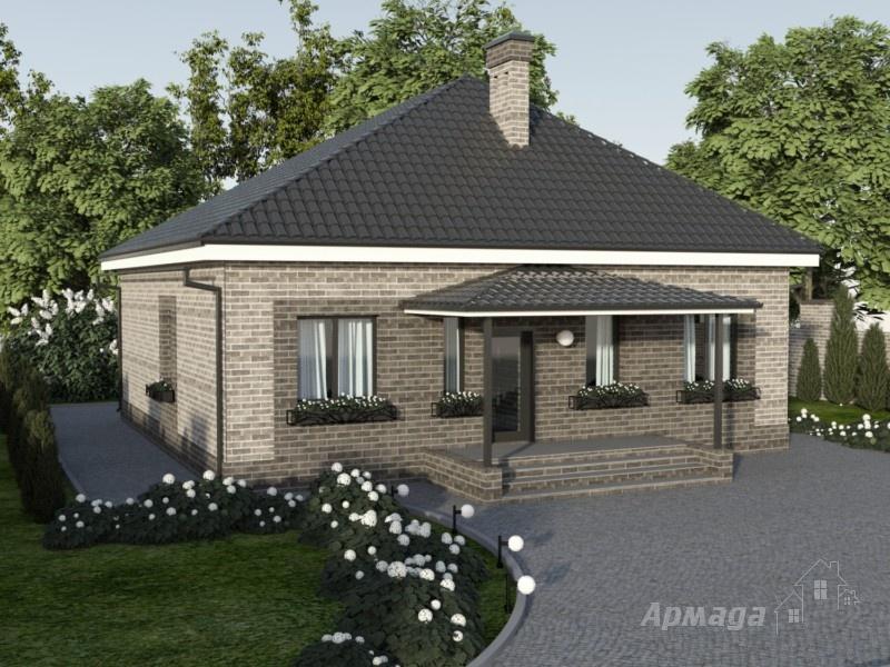 этажный жилой дом проект Кыштым